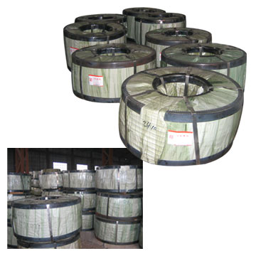 Cold Rolled Coil and Strip /galvanized / Tin Plate Coil and Strip