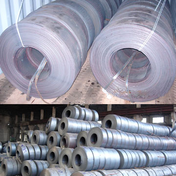 Hot Rolled Strip / Coil