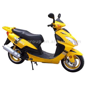 50/125/150cc Scooter (EEC, EPA Approved) (50/125/150cc Scooter (ЕЭС, EPA Approved))