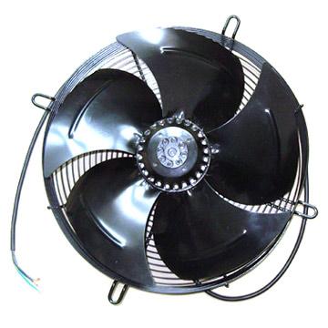Axial Fan Motor ( Axial Fan Motor)
