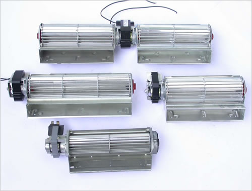 Crossflow Fan ( Crossflow Fan)