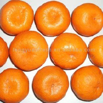 Mandarin Orange (Mandarin Orange)