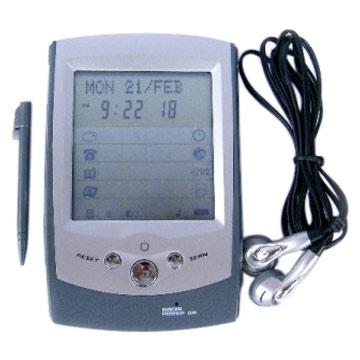Radio PDA