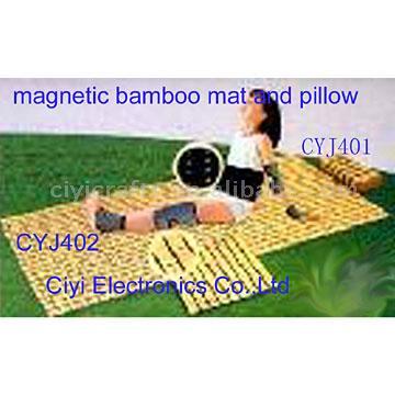 Magnetic Health Mat (Магнитная здравоохранения Матем)