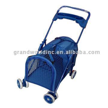 Pet Stroller (Pet Stroller)