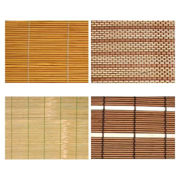 Bamboo Blind (Bamboo Blind)