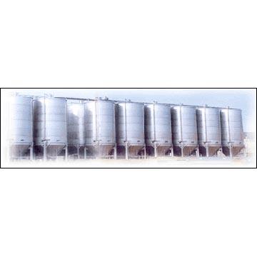 Stainless Steel Wine Container (Нержавеющая сталь Вино контейнеров)