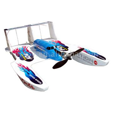 1:10 R/C Super Flash Car (with RoHS) (1:10 R / C Super Flash автомобиля (с RoHS))