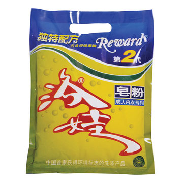 Underwear Soap Powder