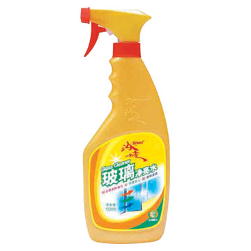 Glass Cleaner (Glass Cleaner)