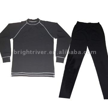 Ladies` Underwear Set (Белье женское Установить)