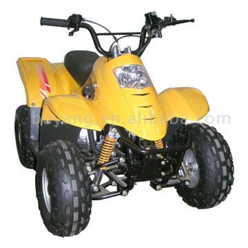 ATV (50cc) (ATV (50cc))