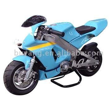 Pocket Bike (Pocket Bike)