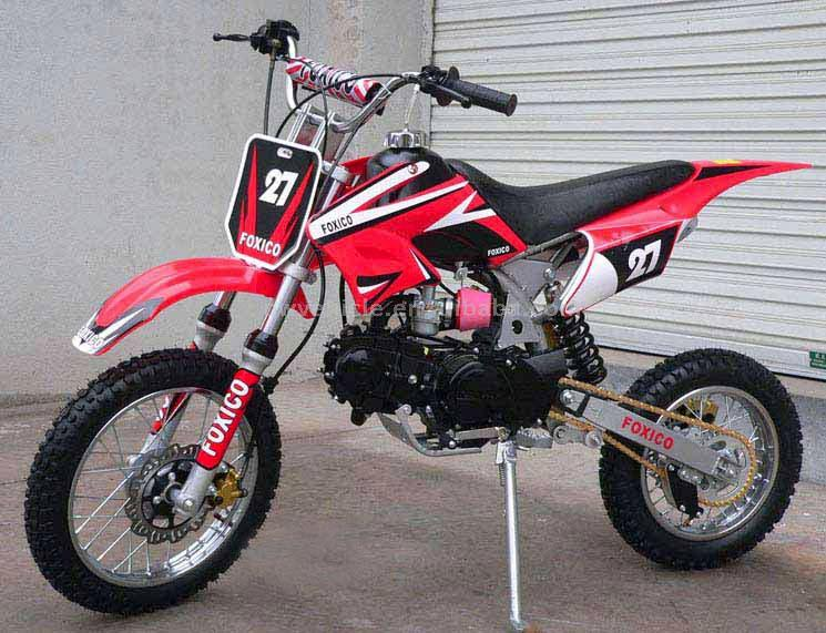 125cc Mountain Bike (125cc Mountain Bike)