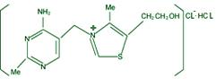 Vitamin B1 Mono / HCL