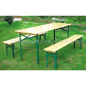Bar Stool and Table (Барный стул и Таблице)