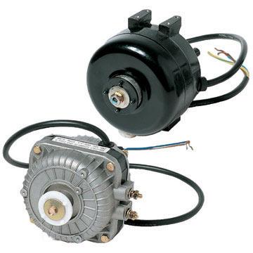 Square Shaded-Pole Motor (Площадь затушеванный-Полюс Мотор)