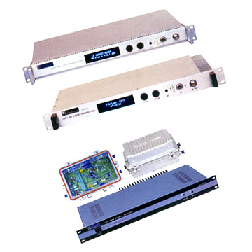 CATV Equipment