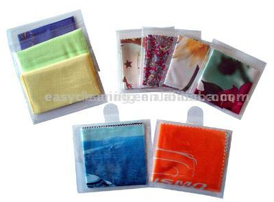 Eyeglass Cleaning Cloth - Compare Prices, Reviews and Buy at