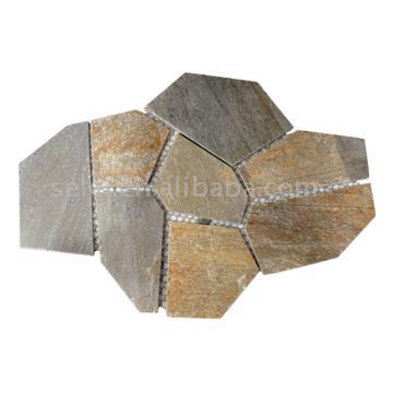 Slate Paving Stone