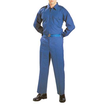 Fatigue Uniform (Усталость Равномерное)