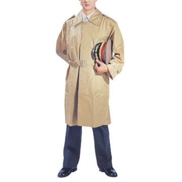 Raincoat (Плащ)