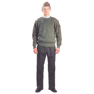 Pullover (Пуловер)