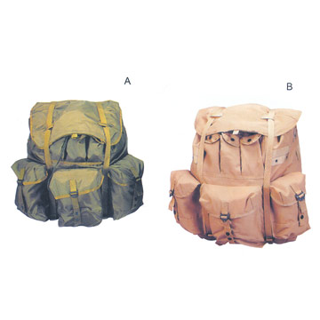 Pack (P k)