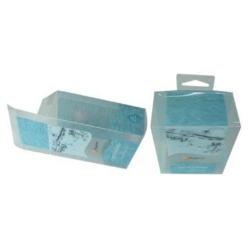 PVC Folding Boxes