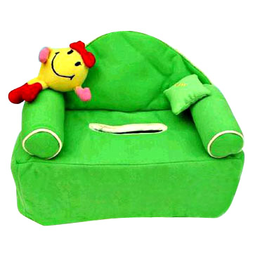 Sofa and Toy Fabric (100% Polyester) (Диван и игрушки Ткань (100% полиэстер))