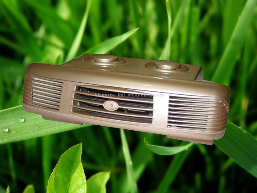 Anion Air Purifier / Ozone Sterilizer ( Anion Air Purifier / Ozone Sterilizer)