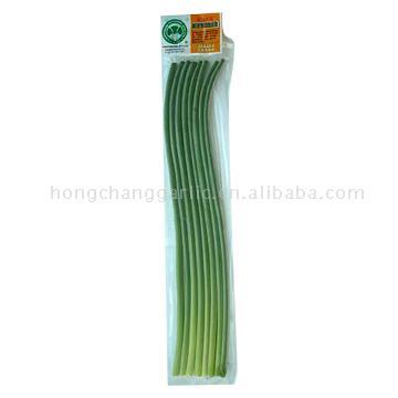 Organic Garlic Bolt (Органический чеснок Болт)