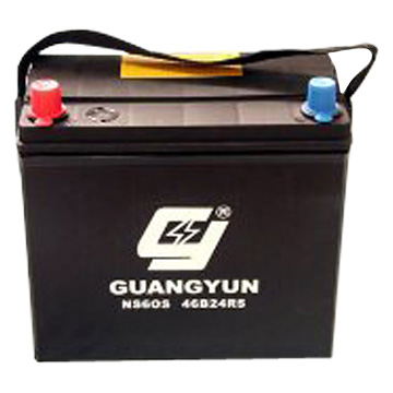 Battery on Guangzhou Shi Nanfang Guangyuan Super Energy Battery Ltd    China