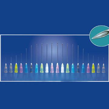 Hypodermic Needles (Иглы инъекционные)