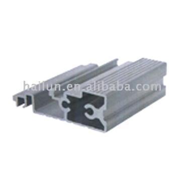 Aluminum Extrusion (Aluminium Extrusion)