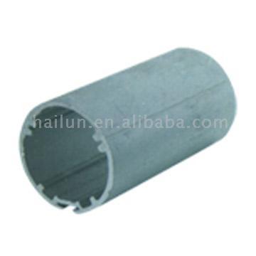 Aluminum Pipe (Alu-Rohr)