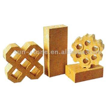 Refractory Products (Огнеупоры)