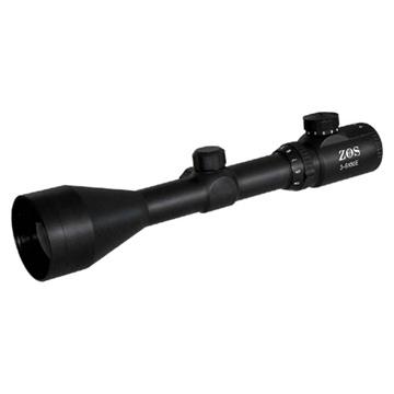 Riflescope (Прицел)