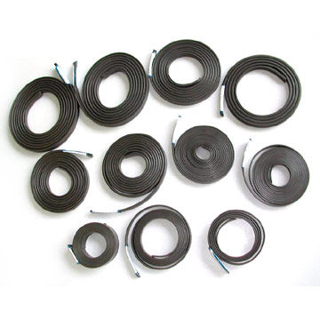 Flexible Magnetic Extrusion (Flexible Magnetic Strips)
