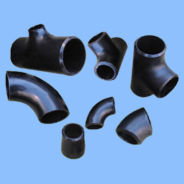 Pipe-Fittings (Труба арматура)