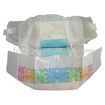 Baby Diaper (Пеленки Младенца)