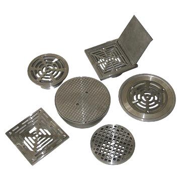 Stainless Steel Floor Drain (Нержавеющая сталь дренаж)