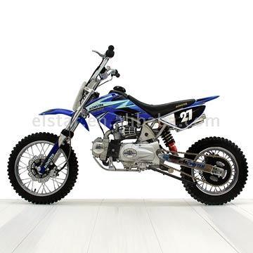 Dirt Bike (ELDB-011) (Байк (ELDB-011))