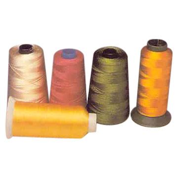 Rayon Embroidery Yarn (Районные Вышивка пряжа)