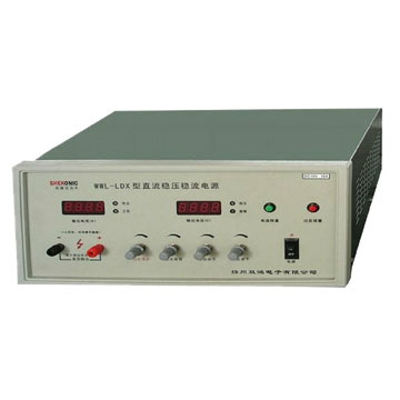 WWL-LDX Constant Voltage and Linear DC Power Supply