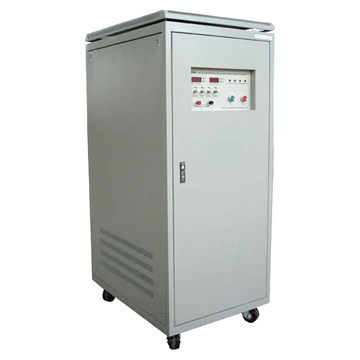 WWL-SS Phase Control Mode CV/CC DC Power Supply