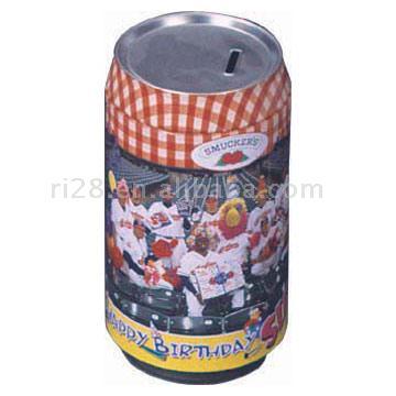 Cola Tin (Cola Tin)