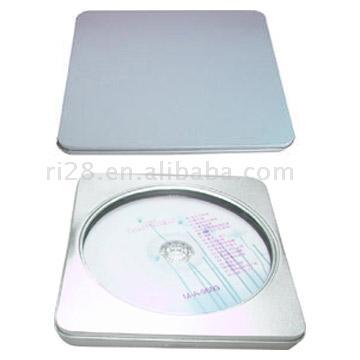 CD Cases (CD Дела)