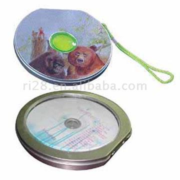 CD Holder (CD Организатор)