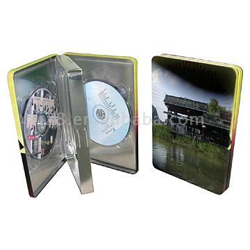 DVD Holder (DVD Организатор)